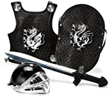Jacobson Hat Co Inc - Knight Armor Child Costume Kit