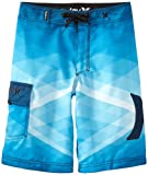 Hurley Boys 8-20 Reach Short, Baby Cyan, 12