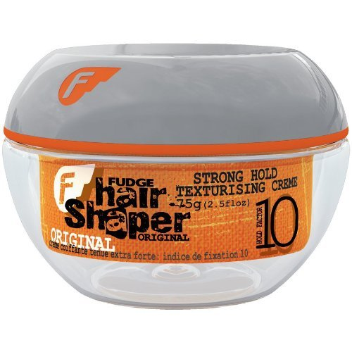 Fudge Hair Shaper Strong Hold Texturising Creme 75g