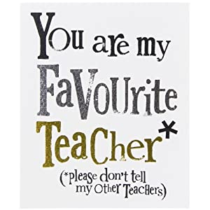 your favorite teacher essay the impact teachers have on our lives is undeniable i thought my second grade teacher was an angel