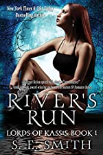 River's Run (Lords of Kassis Book 1)