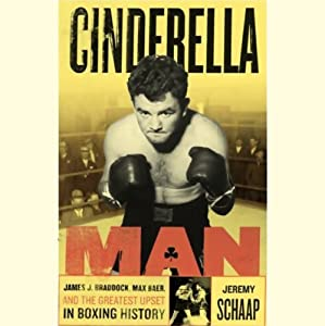 Cinderella Man Audiobook