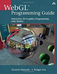 WebGL Programming Guide- Interactive 3D Graphics Programming with WebGL (Opengl)
