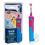 Braun Oral-B Stages Power AdvancePower Kids 900TX elektrische Akku-Zahnbürste Kinder