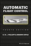 img - for AUTOMATIC FLIGHT CONTROL, 4TH ED book / textbook / text book