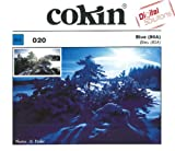 Cokin Blue 80A A020 Square Filter