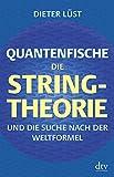 Quantenfische: Die String-Theorie und die Suche nach der Weltformel