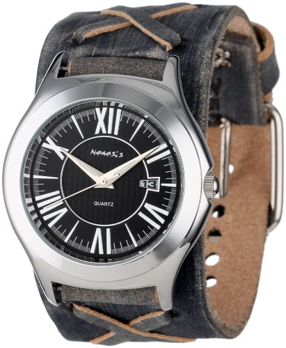 Nemesis FXB099K - Reloj unisex
