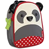 Skip Hop Zoo Lunchie Insulated Lunch Bag, Panda