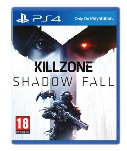 Killzone: Shadow Fall [Spanish Import]