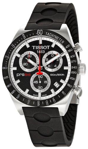 Tissot PRS 516 Chronograph Mens T0444172705100