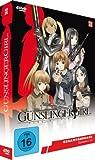 Gunslinger Girl - Gesamtausgabe, Episoden 1-13 [4 DVDs]