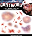 Tinsley Transfers - Tatuaje temporal...