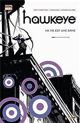 Hawkeye, Tome 01 : Ma vie est une arme