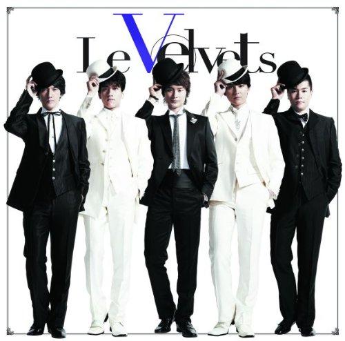 Le Velvets(初回限定盤)