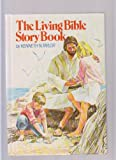 img - for The Living Bible Story Book book / textbook / text book