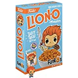 Funko Pop! Exclusive Retro Lion-O Thunder Cats Cereal w/Pocket Pop