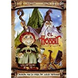 The Hobbit (J.R.R. Tolkien) (Lord of the Rings)