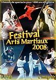 echange, troc 23ème Festival des Arts Martiaux