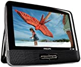 Philips Pd9122/12 - Portable Dvd Player