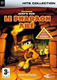 echange, troc Moorhuhn Le Pharaon ailé - J'nR