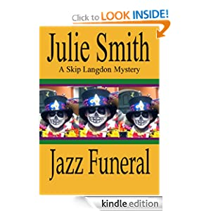 Kindle Free Book Alert for Friday, July 6: 415 BRAND NEW FREEBIES in the last 24 hours added to Our 4,200+ FREE TITLES Sorted by Category, Date Added, Bestselling or Review Rating! plus … Julie Smith's JAZZ FUNERAL (Today's Sponsor – $4.99 or FREE via Kindle Lending Library)