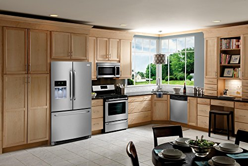 Frigidaire Stainless Steel Microwave