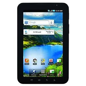 Samsung Galaxy Tab SGH-I987 (AT&T)