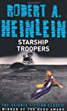 Starship Troopers (0340837934) by Heinlein, Robert A.