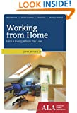 Working from Home: Earn a Living Where You Live
