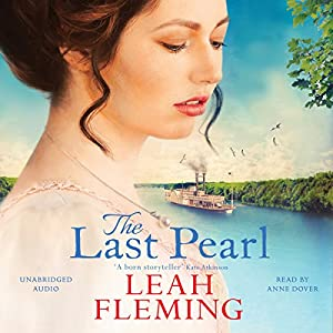 The Last Pearl Audiobook