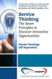 img - for Service Thinking book / textbook / text book