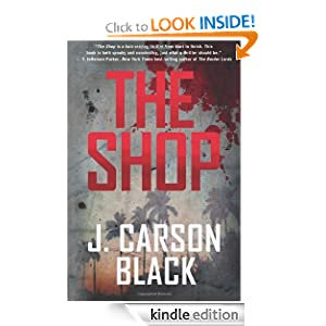 Kindle Daily Deal: The Shop