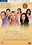 At Home With The Braithwaites - Series 3 - Complete [DVD]