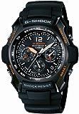 カシオ (CASIO) 腕時計 G-SHOCK STANDARD GW-2000B-1AJF タフソーラー 電波時計 MULTIBAND6