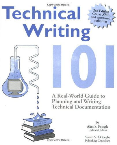 Technical writers