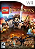 Picture Of Lord of The Rings Lego Sets And Video Game