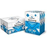 GP Spectrum® Standard 92 Multipurpose Paper, 8.5 x 11 Inches, 1 box of 3 packs (1500 Sheets) (998606)