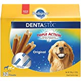 Dentastix Oral Care Treats for Dogs, Large, 1.72 lbs, 32 Count [Misc.]