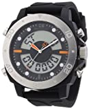 Hugo Boss Orange Gents Black Rubber 1512678