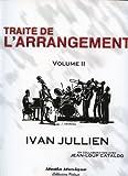 Traité de l'arrangement : Volume 2