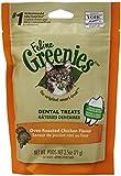 GREENIES 6-Pack Felines Greenies, Chicken, 15-Ounce