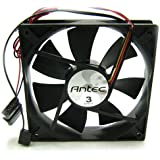 Antec Tricool 3 Speed 120mm Case Fan