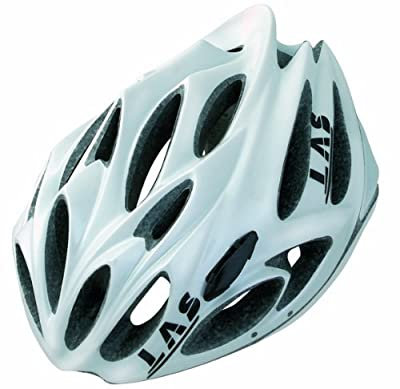 Las Squalo Men's Cycling Helmet by Las