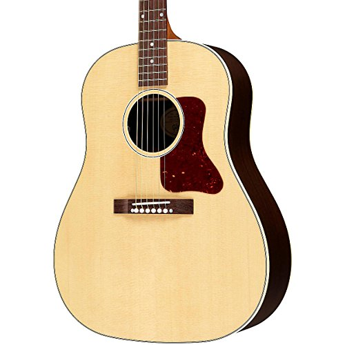 Gibson Montana Rs29Annh1 Gibson J-29 Rosewood Acoustic-Electric Guitar, Antique Natural