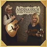 Two Guitars a Dulcimer & An Attitude Andina & Rich