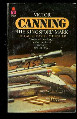 The Kingsford Mark, Victor Canning