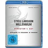 Stieg Larsson -