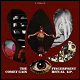 Fingerprint Ritual (Vinyl)