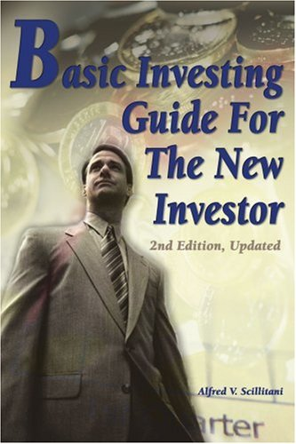 Basic Investing Guide for the New Investor, 2nd Edition